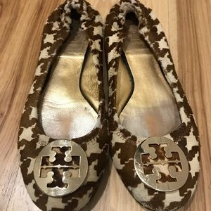 Tory Burch size 8 shoes